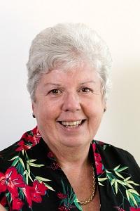 Mayor Annette Rockliff